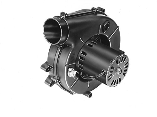 Inducer Blower Draft Furnace (Fasco A140 115 Volt 3400 RPM Furnace Draft Inducer Blower)