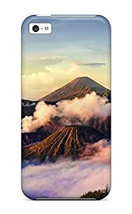 Henry Reynolds Scratch-free Phone Case For Iphone 5c- Retail Packaging - Bromo
