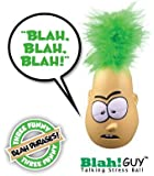 Blah Guy Talking Stress Ball