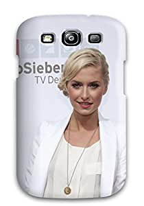 9200336K22263454 Case For Galaxy S3 With Nice Lena Gercke Appearance