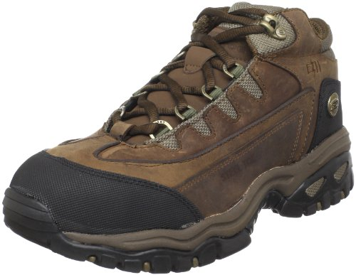 Skechers for Work Men's 76068 Blue Ridge Steel-Toe Work B...