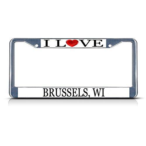 uc santa cruz license plate frame - 8