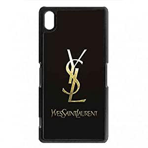 Colorful YSL Cover Funda For Sony Xperia Z2,YSL Logo Phone Funda Cover Sony Xperia Z2,YSL Cover Phone Funda