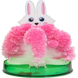 Magic Growers Bunny & Duck Crafts Set - DIY Project for Kids