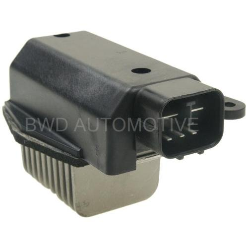 Bwd automotive ru1270 frugal mechanic for Bwd blower motor resistor
