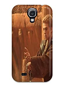 Tpu Case For Galaxy S4 With Star Wars Tv Show Entertainment