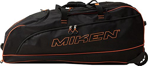 Amazon.com: miken Freak Campeonato Bolsa, Anaranjado: Sports ...