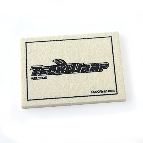 TECKWRAP Detailer Vinyl Car Wrap Tool Kit 1 Set