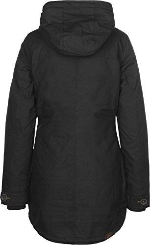 Ragwear Jane Ragwear Jacket Navy Jane Schwarz 74Yqw4R