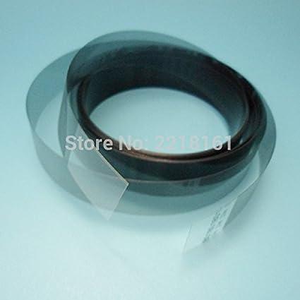 5x Envío libre plotter gran formato Xuli Allwin Lecai Galaxy Roland cable flexible de ancho de 1,5 cm 2,7 M 180dpi: Amazon.es: Electrónica