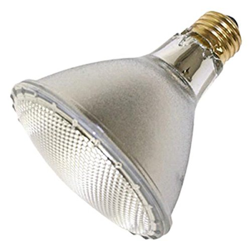 Philips 229237 - 50PAR30L/HAL/SP16 PAR30 Halogen Light Bulb - 50w Par30 Halogen Spot