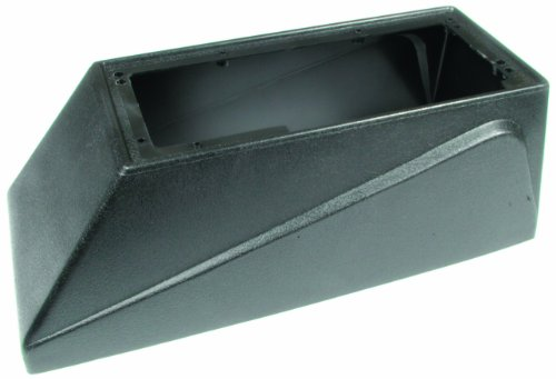 Hurst 1298554 Black Console for Pro-Matic 2 and V-Matic 2 Shifter