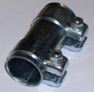 60 mm Rohrverbinder 90 mm L/änge ca Innendurchmesser ca