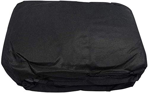 Universal Fit Automobile Protection Sheet Black Streetwize SWBCCL Breathable Car Cover - Large