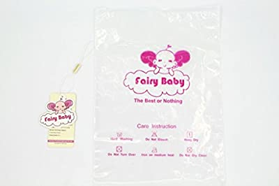 Fairy Baby 4 Pack Family Kid Finger Protector Safety Dustproof Fan Guard Net Cover