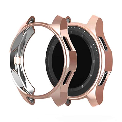 Amazon.com: TPU Case for Samsung Gear S3 Frontier & Classic& ...