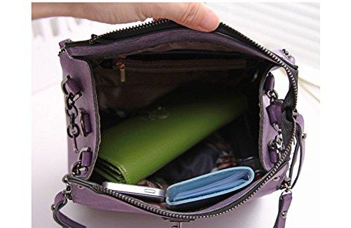 La Bolso Mujer Nago Nago Bolso Azul Nago La Bolso Azul La Mujer f0znwxHCZq