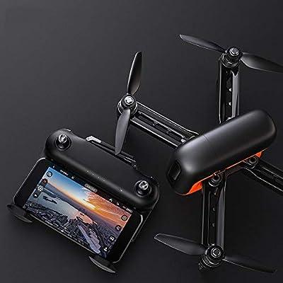 DZSM Quadcopter, Four-axis Intelligent Portable Drone, Remote Control Aircraft
