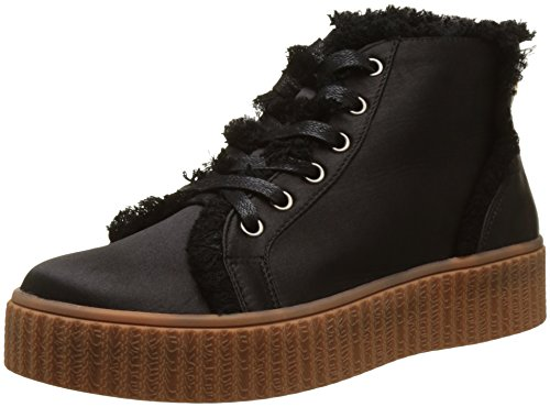 Baskets Lollipops Creepers Hautes Femme Alba rOOzT