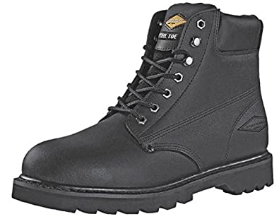 5e9c262cd337e Workboot 6Inch Steeltoe Action size13 DIAMONDBACK Boots - Leather Steel Toe  655SS-13