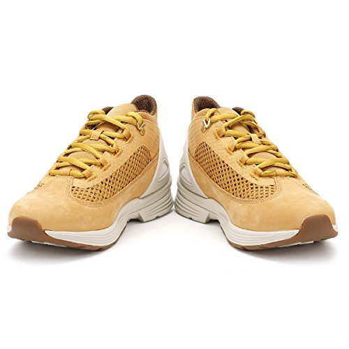Timberland Hommes Wheat Kenetic Cuir Bottes