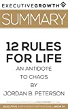 img - for Summary: 12 Rules for Life - An Antidote to Chaos by Jordan B. Peterson book / textbook / text book