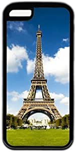 Eiffel Tower Theme for iphone 4/4s Case