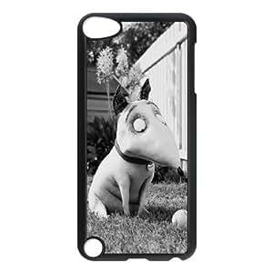 iPod Touch 5 Phone Case Black Frankenweenie RJ2DS6505416