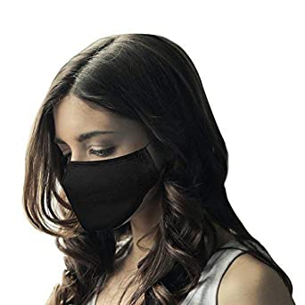 Mask Respirator Pollution Filter Mask And Breathing - N95