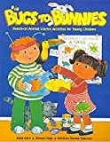 Bugs to Bunnies, Kenn Goin and Eleanor Ripp, 0943129036