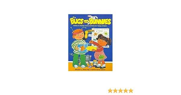 Amazon.com: Bugs to Bunnies (9780943129037): Kennith W. Goin ...