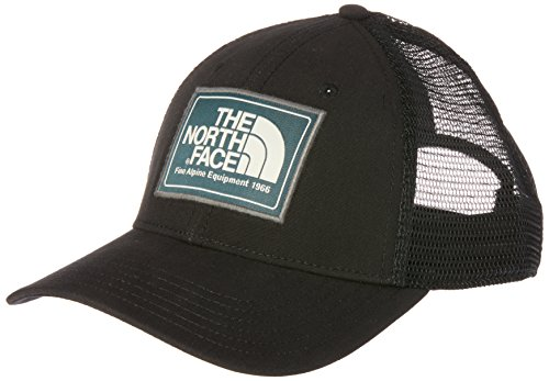 Trucker Style Hat - North Face Mudder Trucker Hat Mens Style : Cgw2-WQD Size : OS