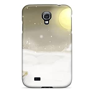 Extreme Impact Protector ATIewka3287WknYn Case Cover For Galaxy S4