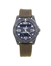 Breitling Aerospace Quartz Male Watch V79363 (Certified Pre-Owned)