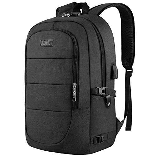 Travel Laptop Backpack Anti