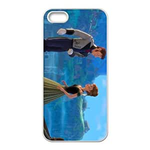 Frozen Fresh cartoon design fashion lovely phone case for iPhone 5s