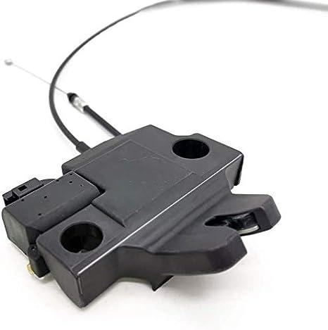 Trunk Lock Actuator Motor Lexus 64600-53060