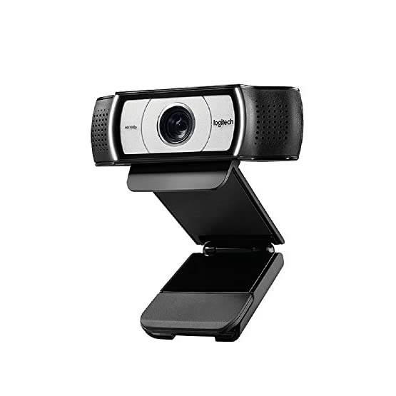 Logitech C930e Best Webcam Review List