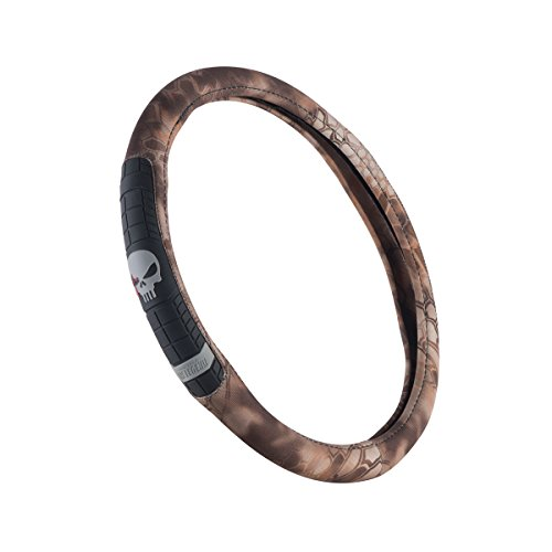 jeep camo steering wheel cover - 1