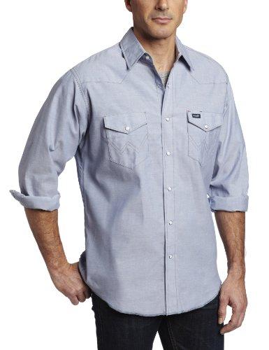 Wrangler Authentic Cowboy Western Long Sleeve product image