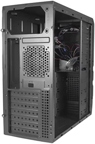 Tacens FERRO - Caja de ordenador para PC, ATX, semitorre, USB 3.0: Tacens: Amazon.es: Informática