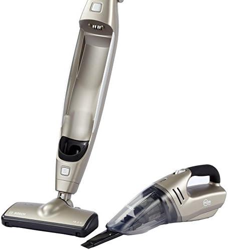 Bosch 2 in 1 Cordless Upright Vacuum Cleaner and handheld vacuum (BBHM1CMGB)