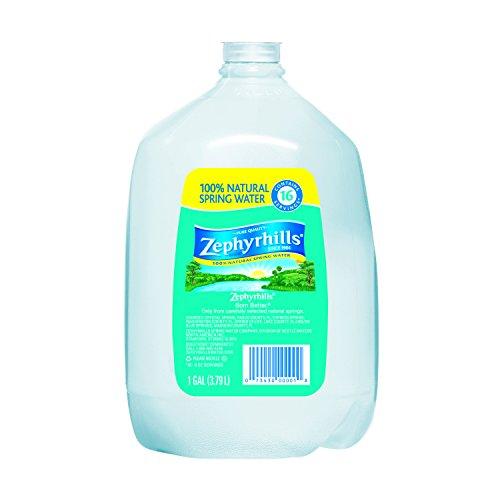 Zephyrhills Spring Water  1 Gallon