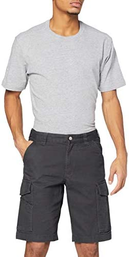 "Carhartt Men's 11"" Rugged Flex Rigby Cargo Short"