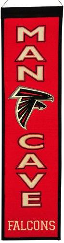 Atlanta Falcons Applique - 9