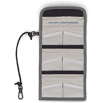 Tenba Reload CF 6 Card Wallet - Black (636-212)