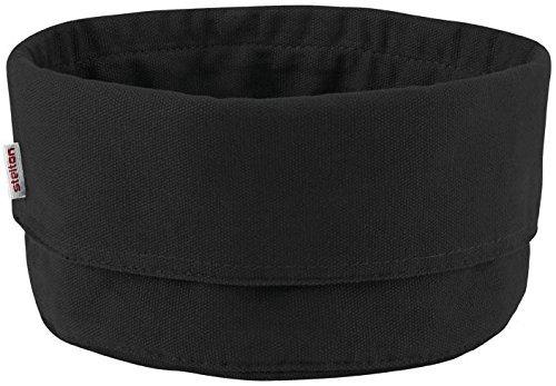 Stelton Bread Bag, large, black/black ()