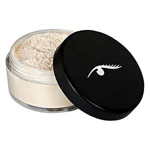 Amazing Cosmetics Velvet Mineral Powder Foundation Light Golden