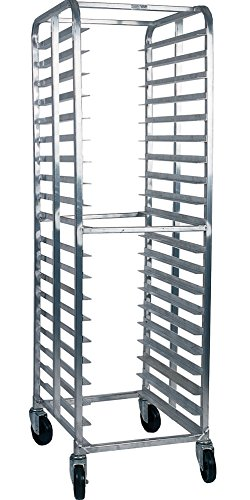 Winholt AL-1820B/XB Heavy Duty All Welded Pan Rack
