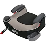 Graco Affix Backless Youth Booster Car Seat with Latch...
